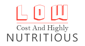 Low Cost And Highly Nutritious